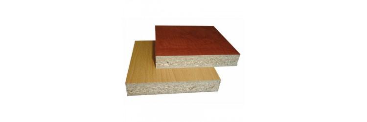 Использование ДСП в мебельном производстве