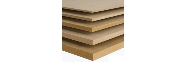 Плюсы применения  МДФ в производстве мебели